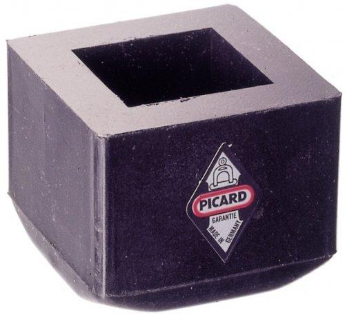Picard Gummiaufsatz für Fäustel 4b für 2000g