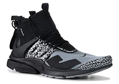 lowest price a0543 95b57 Image Unavailable. Image not available for. Color Nike Mens Air Presto  MidAcronym ...
