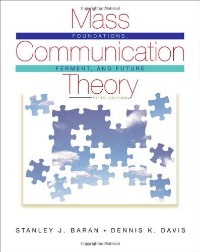 communication theories and the advertising industry Investigates mobile marketing and advertising strategies as a marketing channel used for promoting advertising forms in tourism and hospitality industrymarketing theory and practice have enabled mobile communication that is independent of space and time in which the economic.