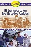 El Transporte en los Estados Unidos, Maya Franklin, 0743992563