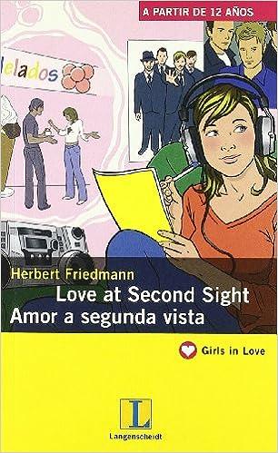 Love at second sight/Amor a segunda vista (Lecturas