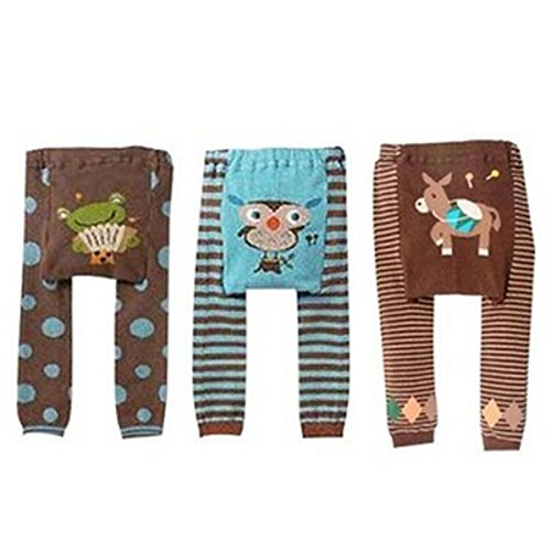 Wrapables Baby Toddler Leggings