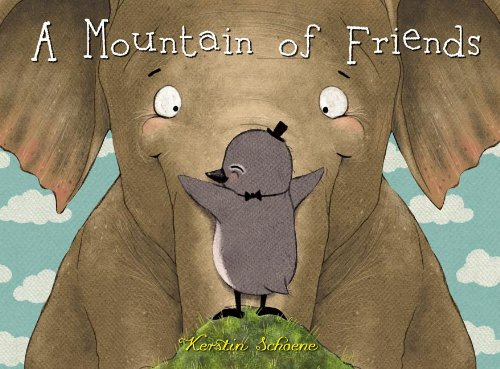 Download A Mountain of Friends pdf
