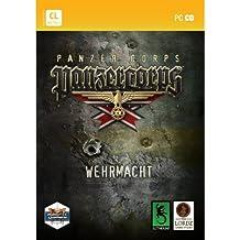 Panzer Corps Wehrmacht