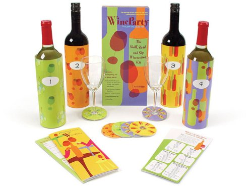 SMARTS WineParty Game