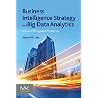Business Intelligence Strategy and Big Data Analytics: A General Management Perspective (English Edition)