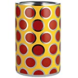 Alessi MW57 Circus,Bottle Stand Inox, Multicolor