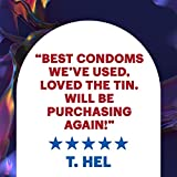 Condoms, Durex RED Extra Sensitive, Ultra