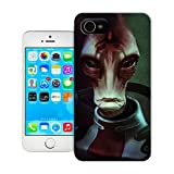 BreathePattern-Mordin Solus-Apple iPhone 4 case