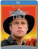 Seven Years in Tibet [Blu-ray] (Bilingual)