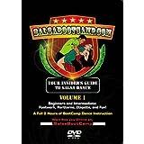 Salsa Dance Instructions on DVD: Beginning Salsa Dance, Volume 1