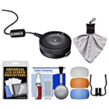 Sigma USB Dock (for Nikon Lenses) with Flash Diffuser Set + DSLR Camera Cleaning Kit