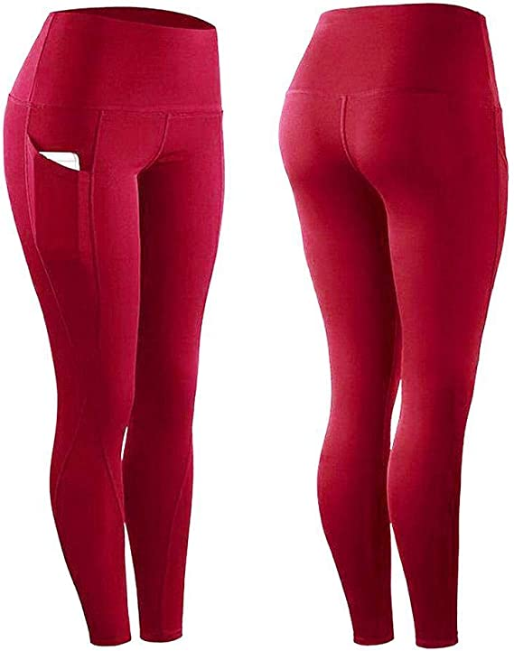 Aimado Women Breathable Yoga Pant