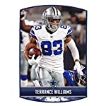 d18d0a26139 2018 Panini NFL Stickers Collection #236 Terrance Williams Dallas Cowboys  Official.