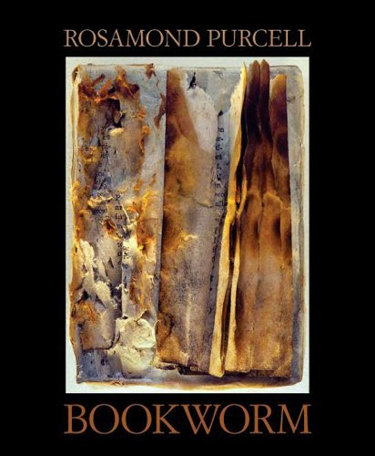 Bookworm: The Art of Rosamond Purcell ()