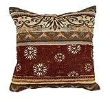 Simply Home Santa Fe Decorative Tapestry Toss Pillow USA Made SKU PTP899