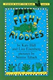 Fishy Riddles, Katy Hall, Lisa Eisenberg, 1595193022
