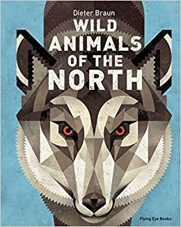 Image result for wild animals of the north