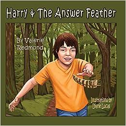 Harry & The Answer Feather por Valerie Redmond epub