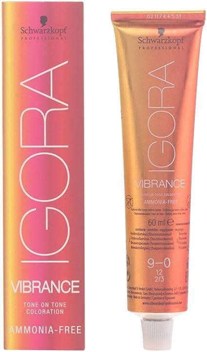 Schwarzkopf Professional Igora Vibrance 9-0 Ammonia Free Tinte - 60 ml