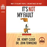 Bargain Audio Book - It s Not My Fault