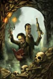 Poe and Phillips, Jaime Collado, 1897548397