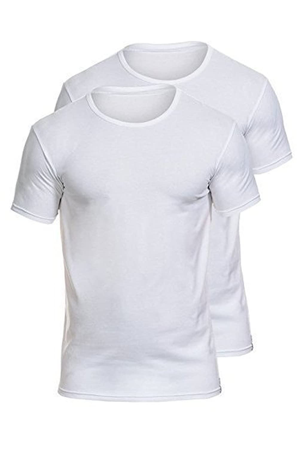 Bruno Banani T-Shirt Simply Cotton - Six Pack
