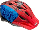 Spiderman Spidey Mind Child Helmet