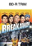 Breakaway [Blu-ray] -  Rated PG-13, Robert Lieberman, Rob Lowe