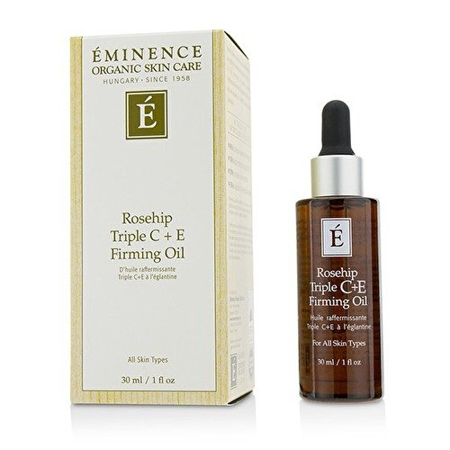 Eminence Rosehip Triple C+e Firming Oil 1 Oz. by Eminence (Image #1)