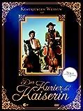 Der Kurier der Kaiserin - Teil 2 [3 DVDs]