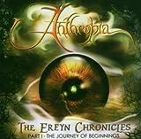 The Ereyn Chronicles Pt1