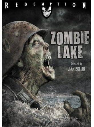 Amazon Com Zombie Lake Remastered Edition Howard Vernon Jean Rollin Movies Tv