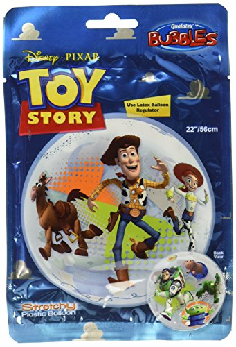 Qualatex Bubble Balloon 25871 Disney Pixar Toy Story, 22