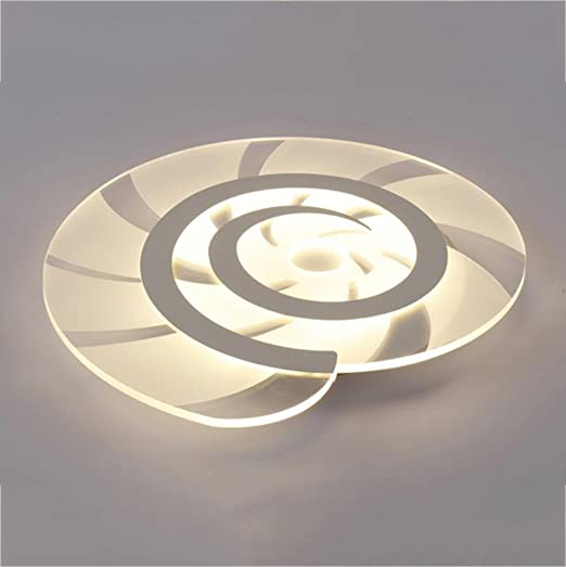 Ceiling Lighting Slim Led Ceiling Lamp Living Room Study ...