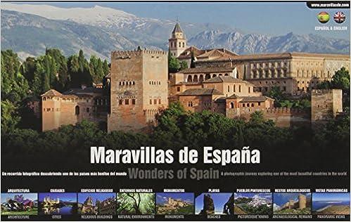 Maravillas de España: Amazon.es: Vv.Aa, Vv.Aa: Libros