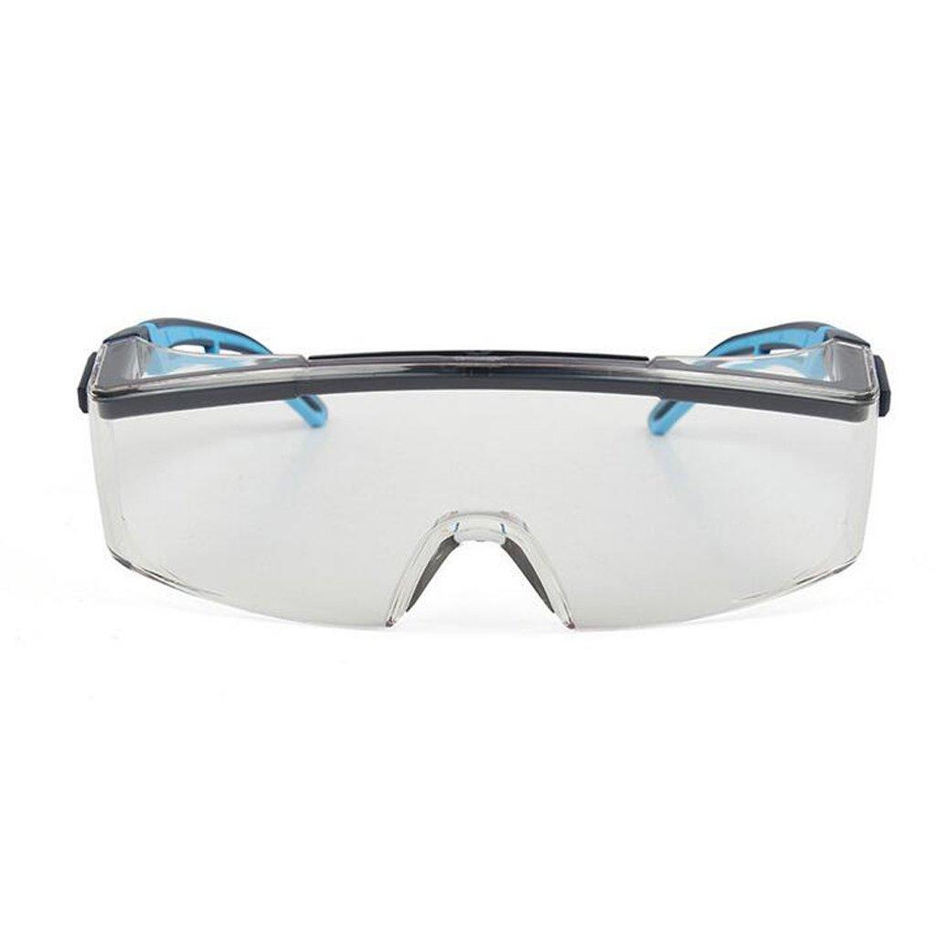 YUNFEILIU Schutzbrille/Wasserdichte Schutzbrille/Stoßfeste Schutzbrille/Verschweißte Schutzbrille