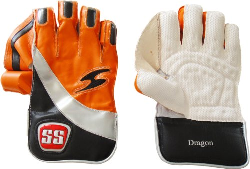 SS Men's Dragon Wicket Keeping Gloves