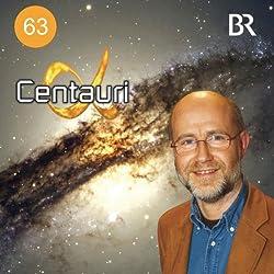 Was ist Silk-Dämpfung? (Alpha Centauri 64)