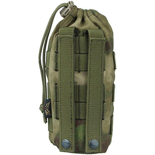 Flyye Wasserflasche Tasche MOLLE A-TACS FG