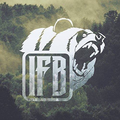 I Fight Bears [Explicit]
