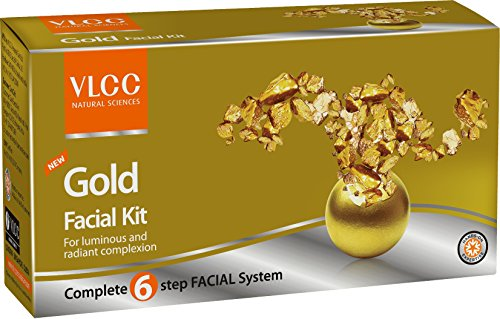 VLCC Natural Sciences Gold Facial product image