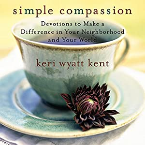 Simple Compassion Audiobook