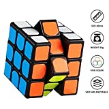 MAPIXO Mini Cube, Puzzle Party Toy