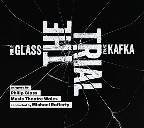 Hampton Glasses - Glass: The Trial