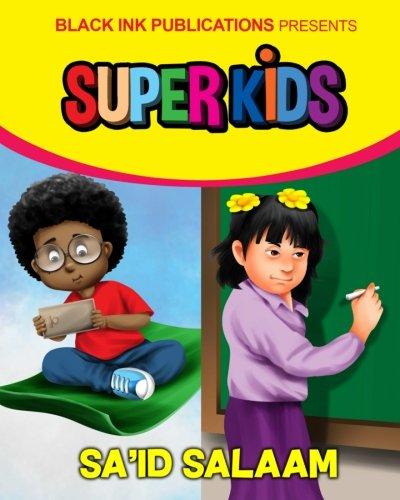 Download Super Kids: Special Abilities pdf