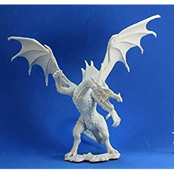 Amazon.com: Reaper Bones: Narthrax by: Toys & Games