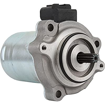 DB Electrical CMU0004 Power Shift Control Motor for Trx420fa Honda AT Four Trax Rancher 09-14 Trx420fe 4X4 07-14 Trx500fe ES Foreman 12-14 Trx420te 08-14 Trx420fpe 09-13 Trx420fpa 09-14: Automotive