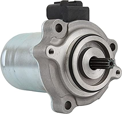 DB Electrical CMU0004 Power Shift Control Motor for Trx420fa Honda AT Four  Trax Rancher 09-14 Trx420fe 4X4 07-14 Trx500fe ES Foreman 12-14 Trx420te