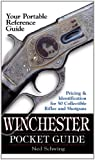 Winchester Pocket Guide, Ned Schwing, 0873499034